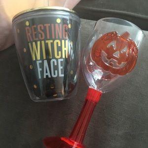 🎃🆕Halloween Drinking cups